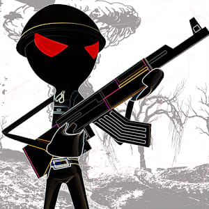 Stickman Battle Simulator 3D 1.2
