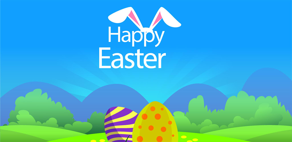 Happy Easter Free Games: Kids