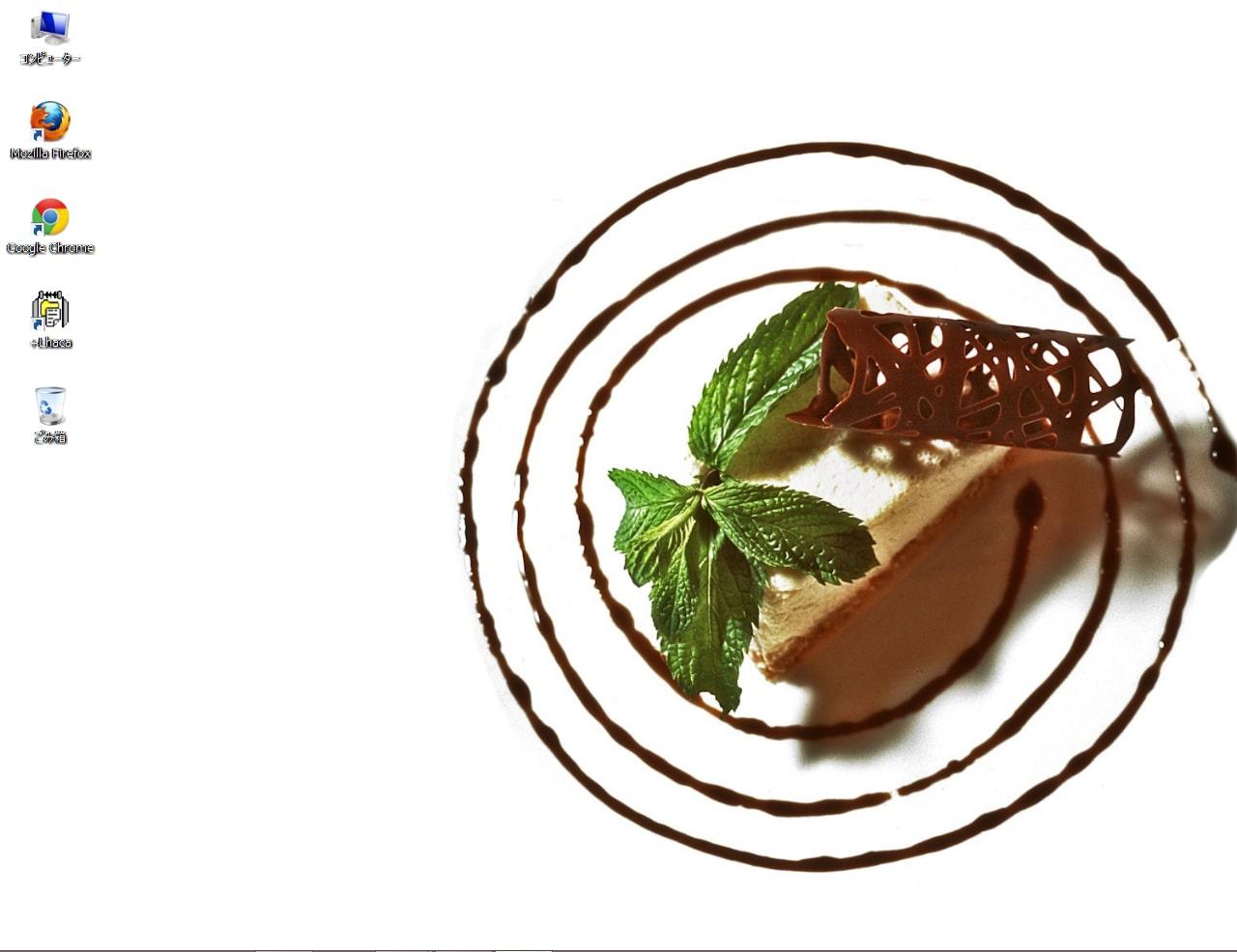 チョコレート テーマ
