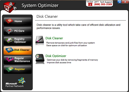 System Optimizer