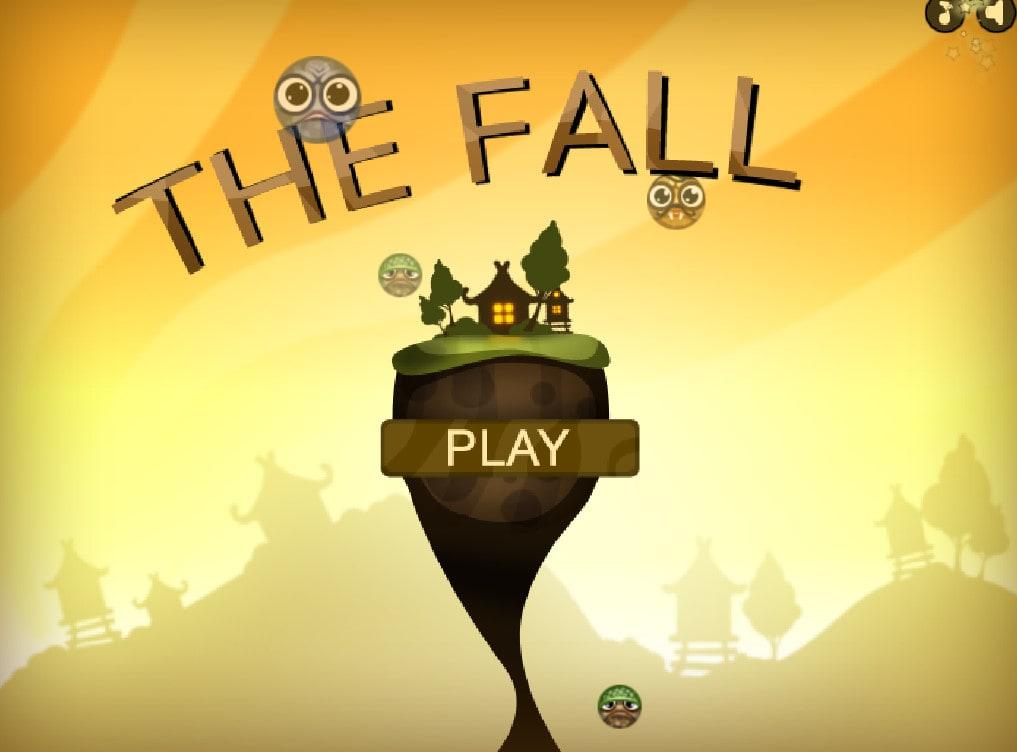 The Fall Flash