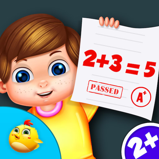 Trimathlon Maths For Kids