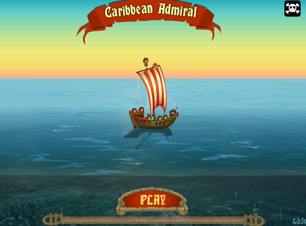 Pirates Of The Caribbean Flash