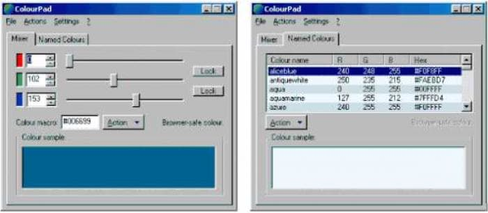ColourPad