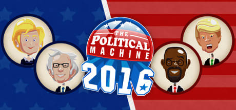 The Political Machine 2016 2016