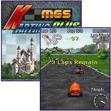 MGS Karting Plus