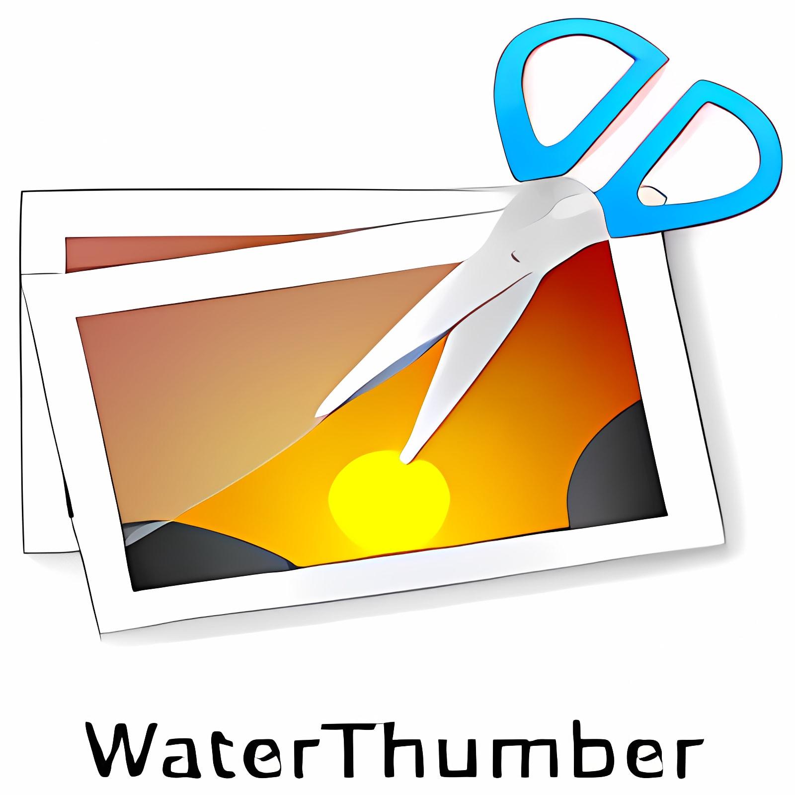 WaterThumber 2.3.1