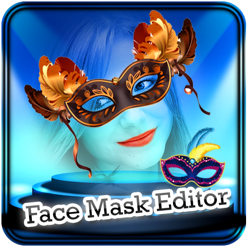 Face Mask Editor