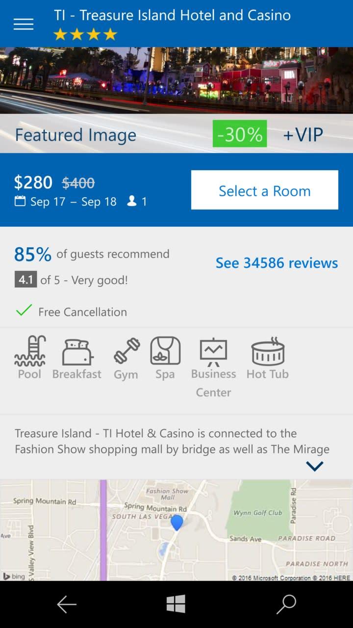 Expedia Hotels, Flights, Cars & Activities