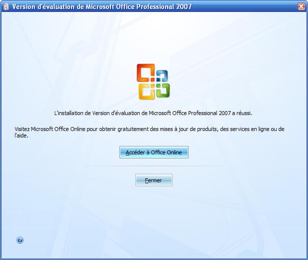telecharger microsoft office 2007 gratuit pour les enseignants