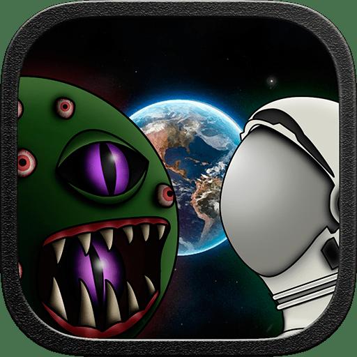 Planet Pang 3D 1
