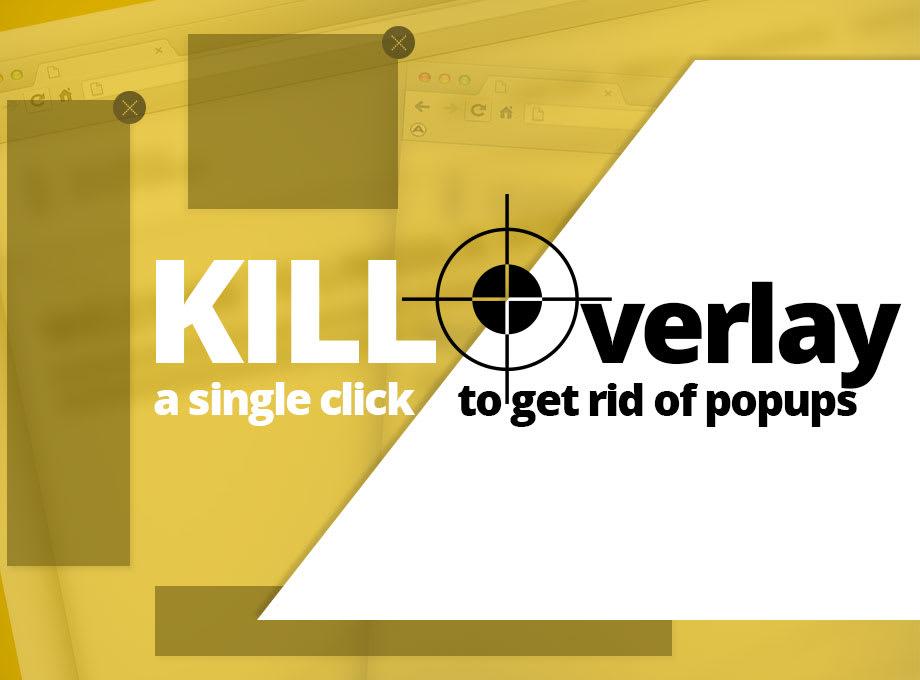 Overlay Blocker