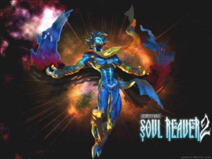 Soul Reaver ScreenSaver