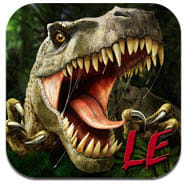 Carnivores: Dinosaur Hunter Lite Edition