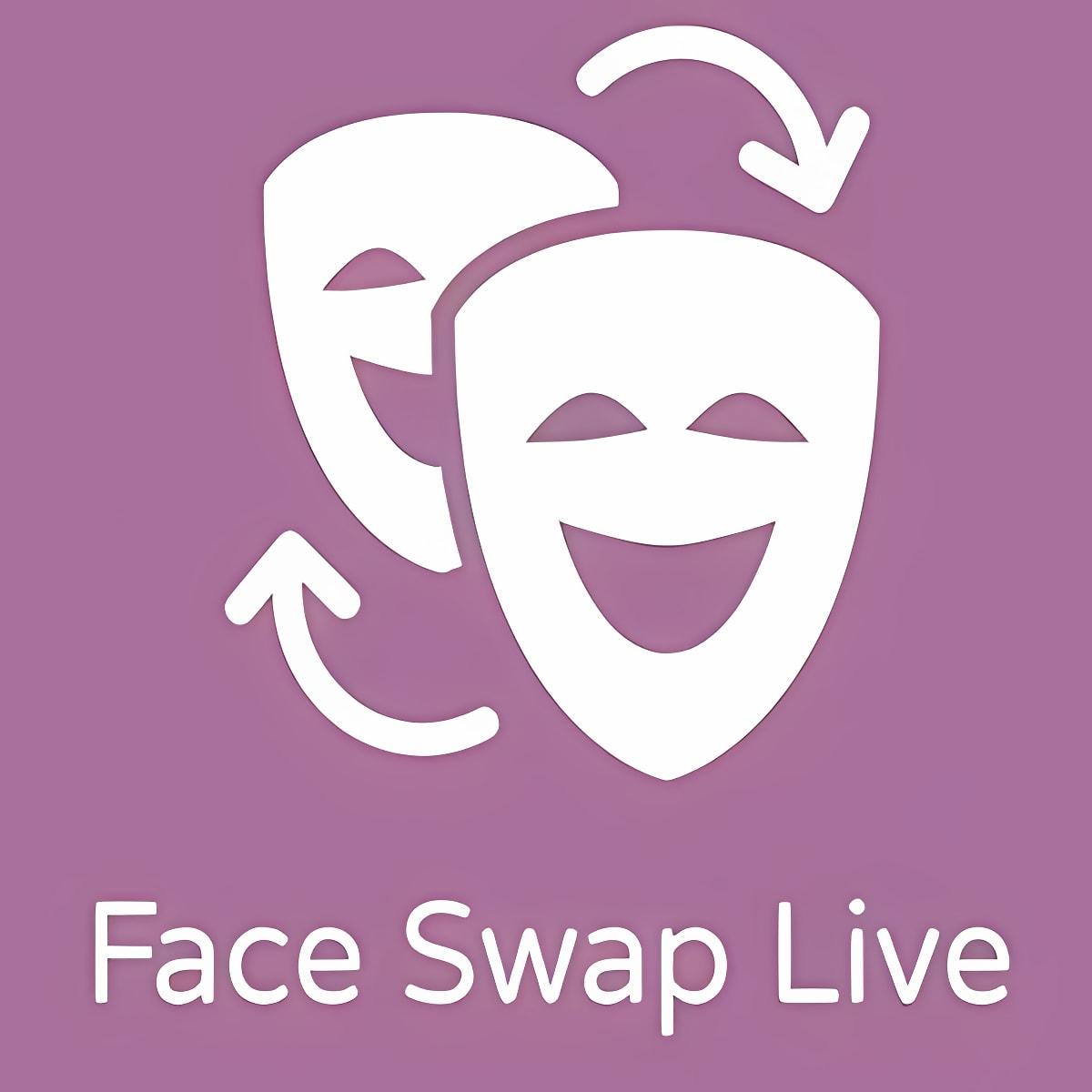 Face Swap Live 3D