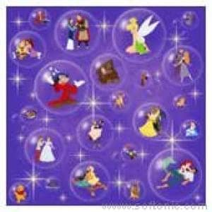 Disney's MIDI Collection