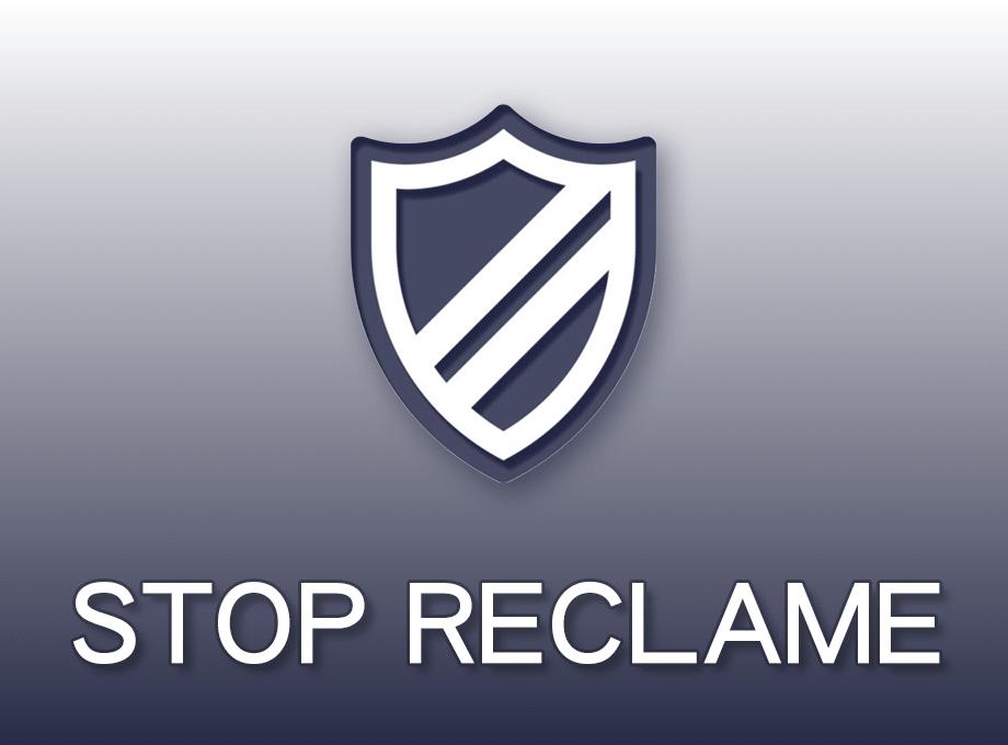 Stop Reclame