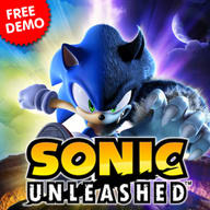 Sonic Unleashed Demo