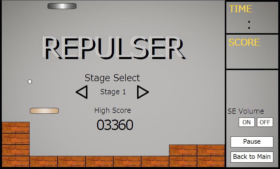 REPULSER