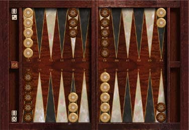 Absolute Backgammon
