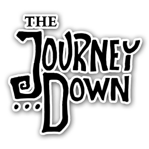 The Journey Down: Chapter One Retro 1.01