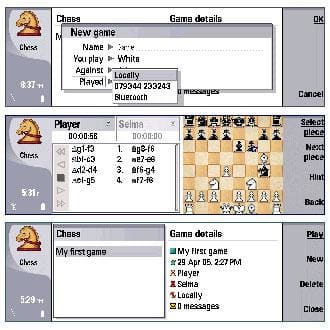 Zingmagic Chess
