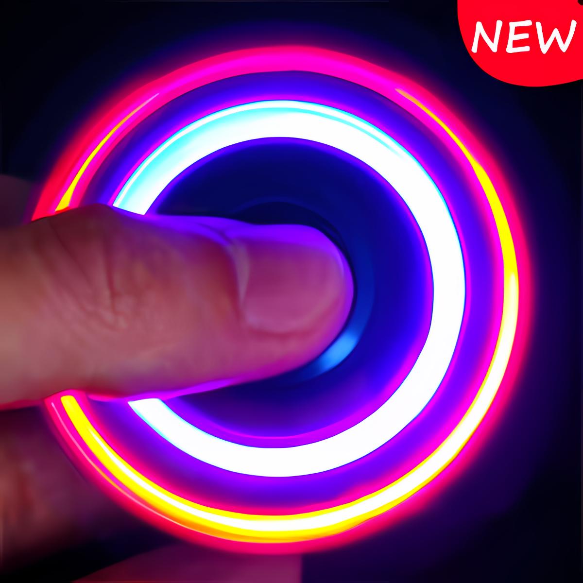 Spinner Fidget Simulator