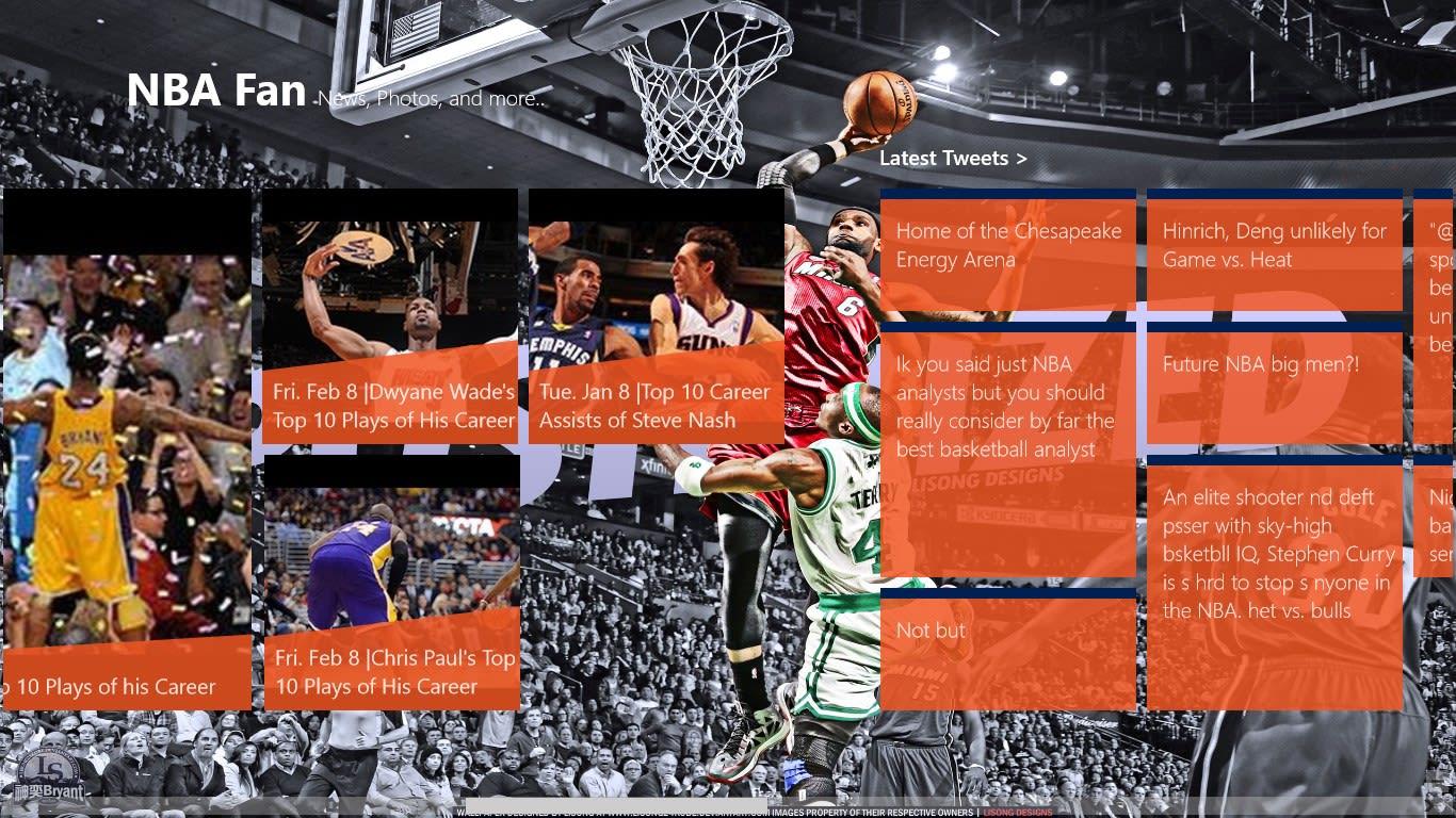 NBA Fan