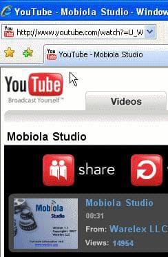 Mobiola Studio