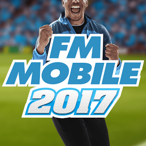 Football Manager Mobile 2017 Varies with device