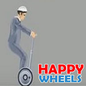 New Happy Wheels Guidare