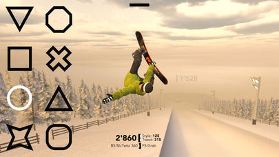 MyTP 3 - Snowboard, Freeski and Skateboard