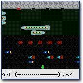 SpaceTransporter