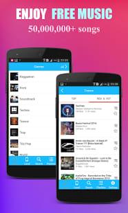 iTube Music Player