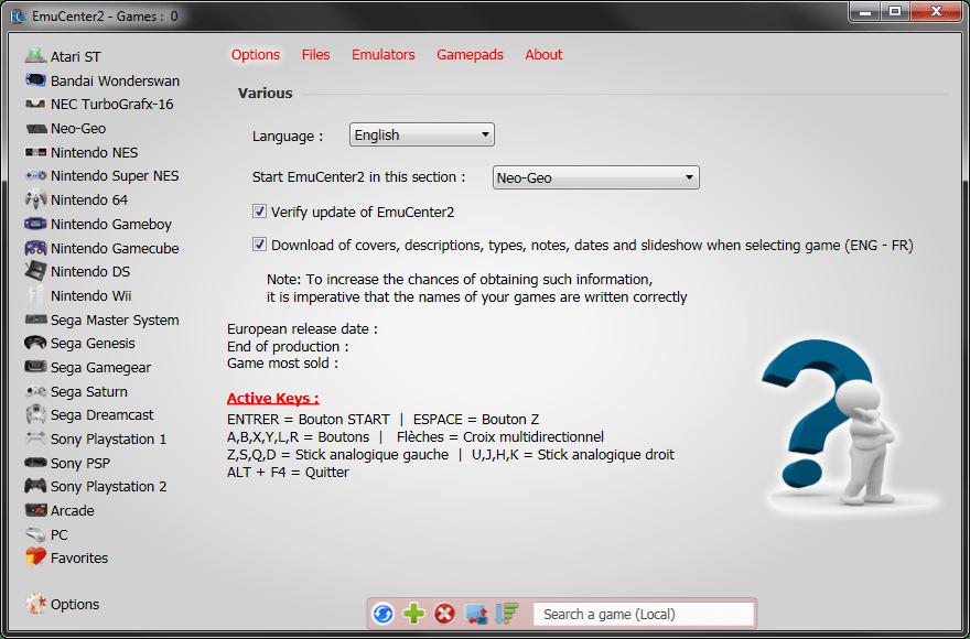 EmuCenter2