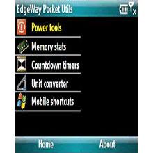 EdgeWay SmartPhone Utils