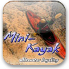 3D Mini-Kayak