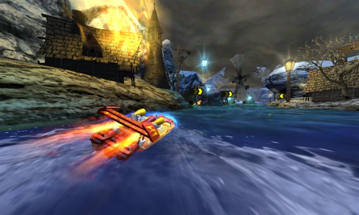 Hydro Thunder GO