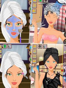 Party Makeover - Juegos de Chi