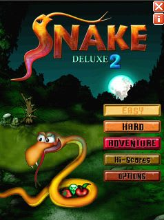 CrazySoft Snake Deluxe