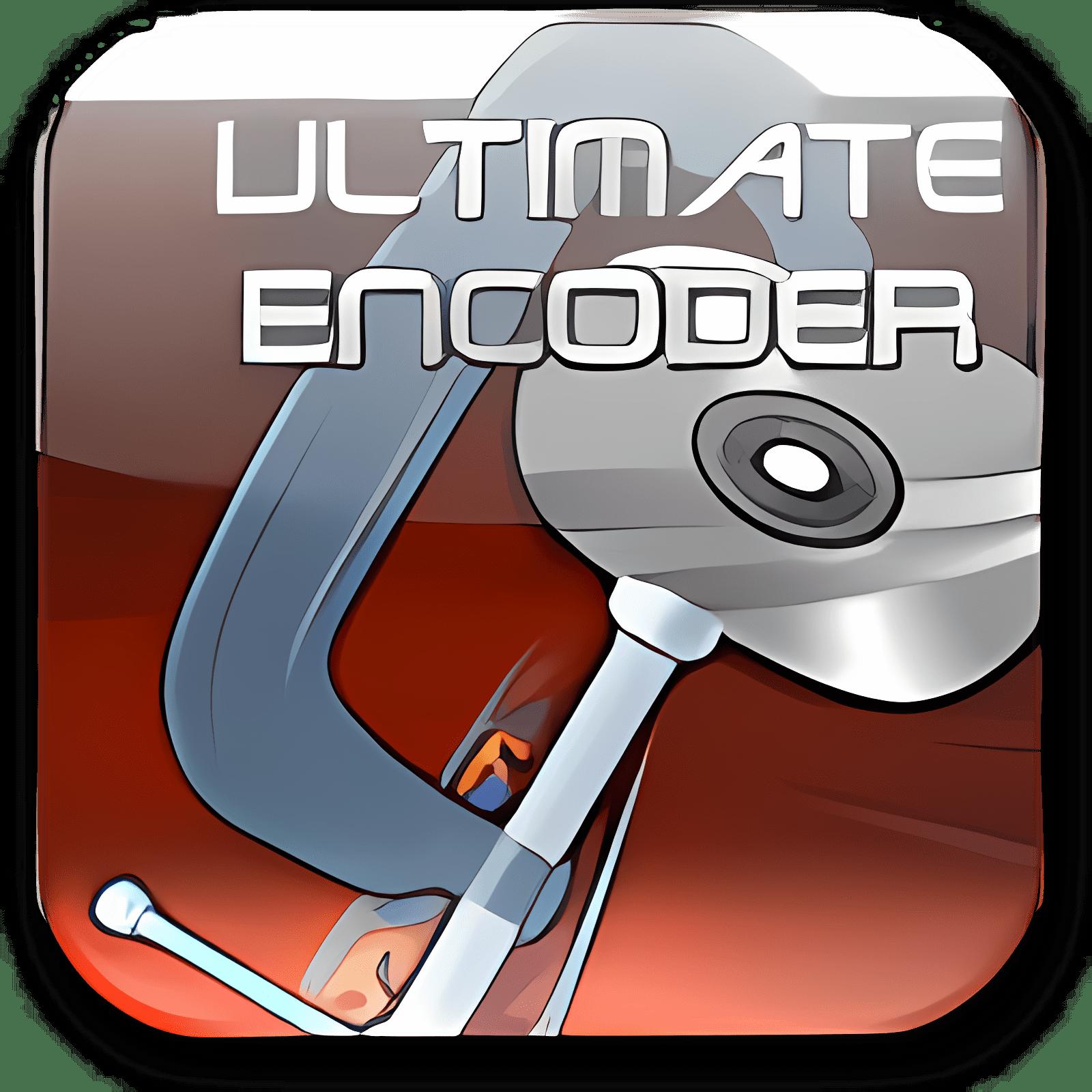 Ultimate Encoder