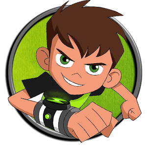 Ultimate Ben 10 Alien tips PRO benten