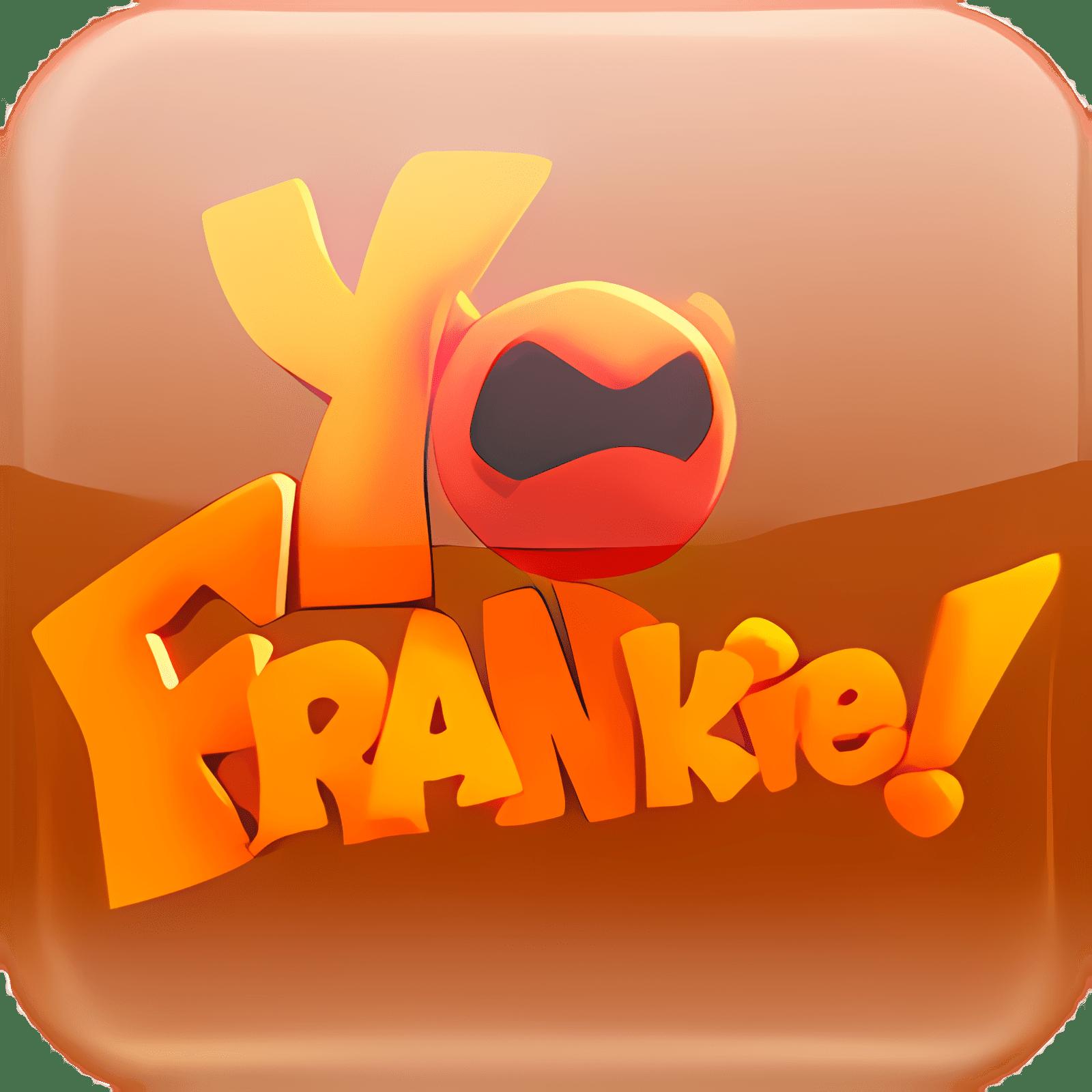 Yo Frankie!
