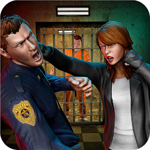 Crazy Mom Prison Escape 1.4