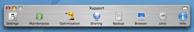 Xupport