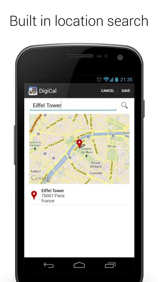 DigiCal+ Kalender & Widgets