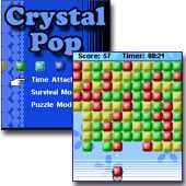 Crystal Pop
