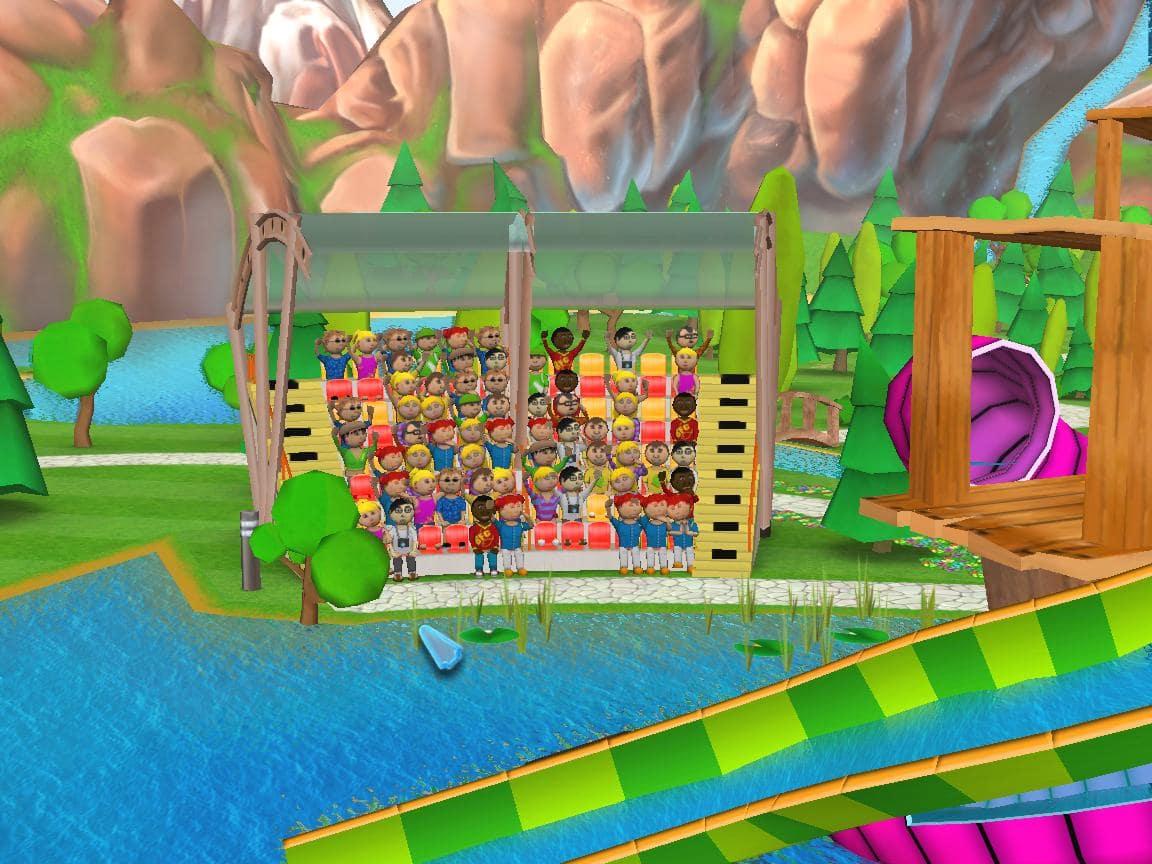 Aqua Park Tycoon