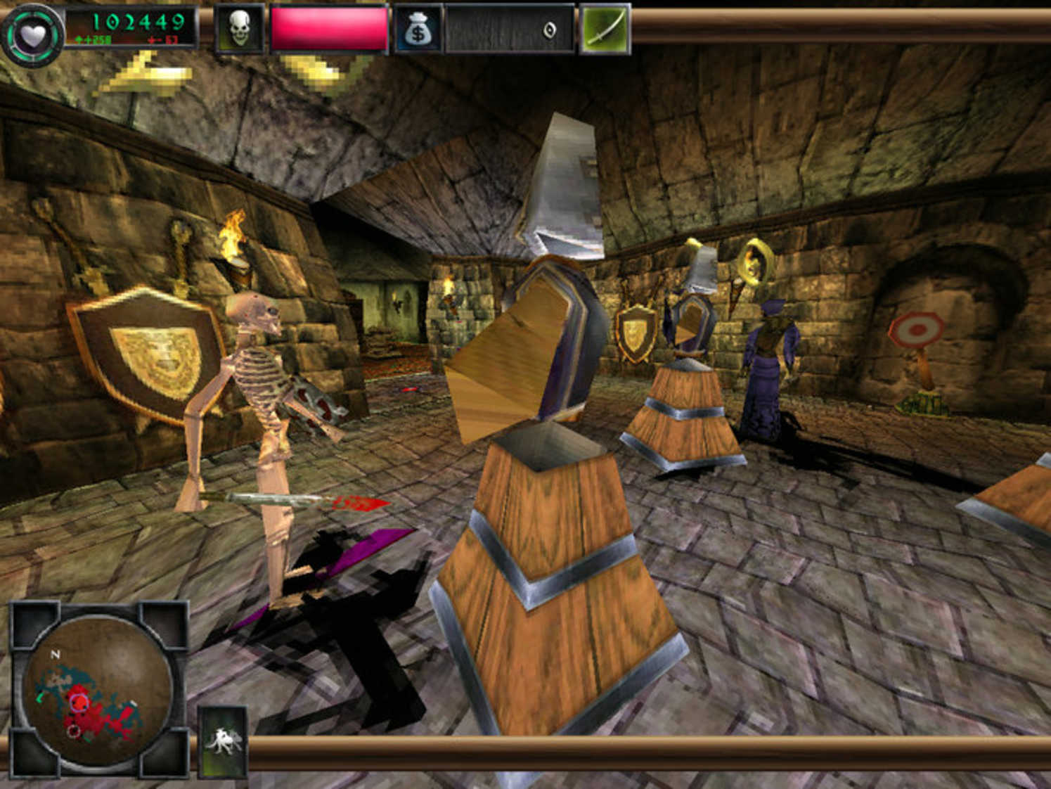 dungeon keeper 2 patch 1.3