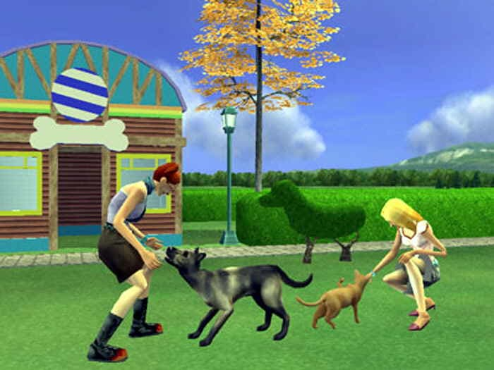 The sims 3 for Android free download at Apk Here store - ApkHere.Mobi